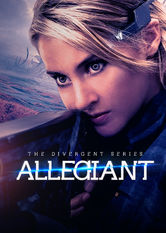 The Divergent Series: Allegiant - Part 1 Netflix ES (España)