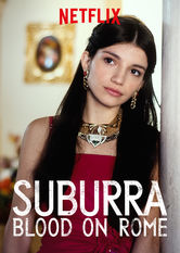 Suburra: Blood on Rome Netflix BR (Brazil)