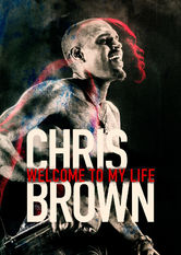 Chris Brown: Welcome to My Life Netflix BR (Brazil)